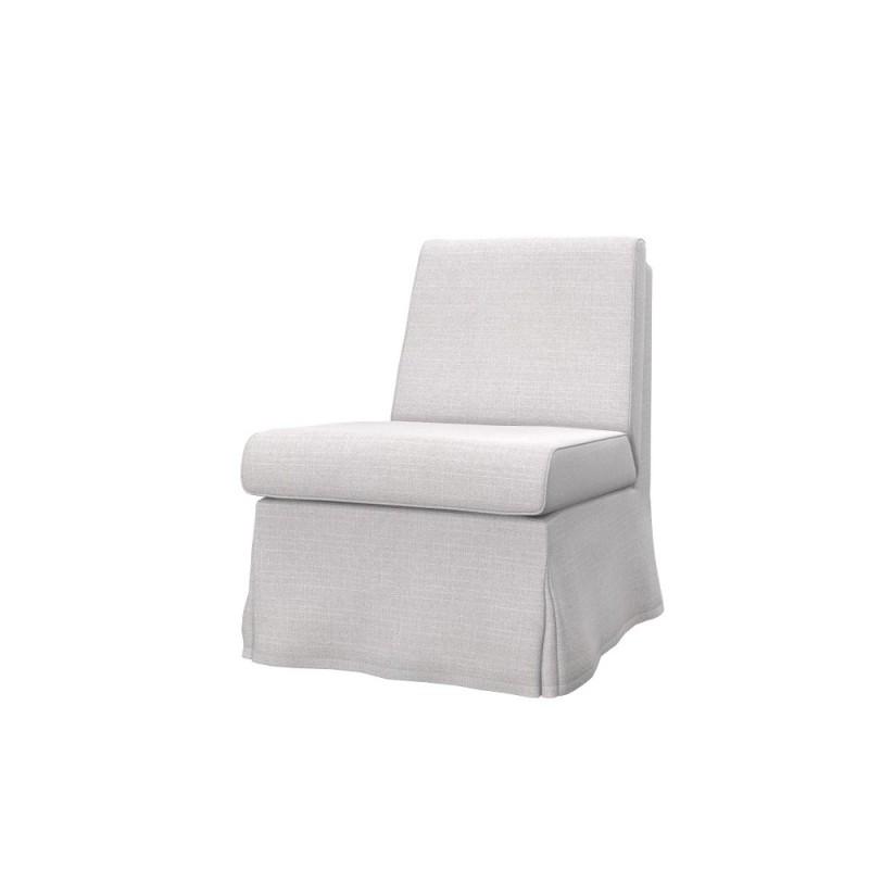 Sandby hoes fauteuil hoezen voor ikea meubels soferia - Ikea fauteuil orange ...