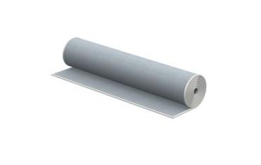 Ikea klippan hoes grijs