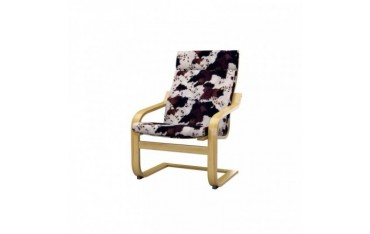 POANG Hoes fauteuil type 1