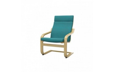 POANG Hoes fauteuil type 3