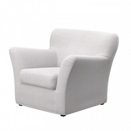 TOMELILLA Hoes fauteuil, lage rugleuning
