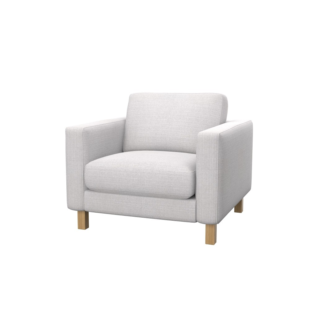 Karlstad hoes fauteuil with ikea fauteuil geel for Stoel kind ikea