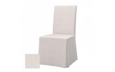HENRIKSDAL Lange hoes voor stoel