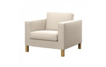 KARLANDA Hoes fauteuil