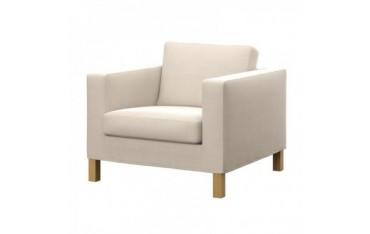 KARLANDA Hoes fauteuil