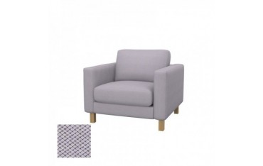 KARLSTAD Hoes fauteuil