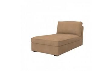 KIVIK Hoes voor chaise longue