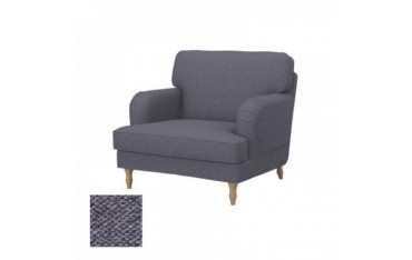 STOCKSUND Hoes fauteuil