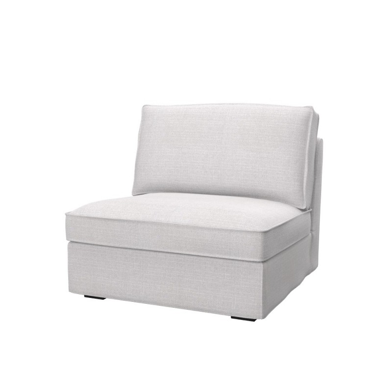 Kivik hoes 1 zitselement soferia hoezen voor ikea meubels - Kivik divano letto ...