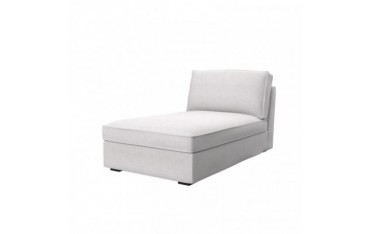 KIVIK Hoes voor chaise longue