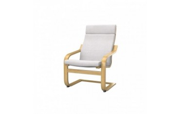 POANG Hoes fauteuil