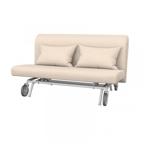 Slaapbank Ikea 2 Pers.Ikea Ps Hoes 2 Zits Slaapbank Soferia Hoezen Voor Ikea Meubels