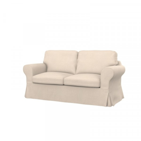 Ikea Tweepersoons Bedbank.Ektorp Hoes 2 Zits Slaapbank Soferia Hoezen Voor Ikea Meubels
