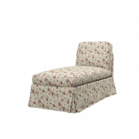 EKTORP-Hoes-chaise-longue