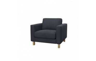 KARLSTAD-Hoes-fauteuil