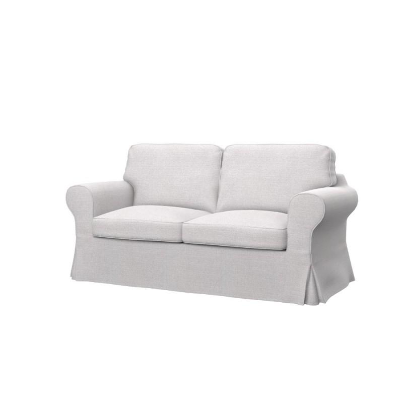 Ektorp hoes 2 zitsbank soferia hoezen voor ikea meubels for Divano ikea ektorp