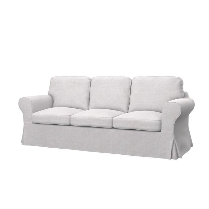 ektorp hoes 3 zitsbank soferia hoezen voor ikea meubels. Black Bedroom Furniture Sets. Home Design Ideas
