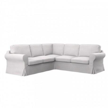 Zeer EKTORP Hoes hoekbank 2+2 - Soferia | Hoezen voor IKEA-meubels &SU75