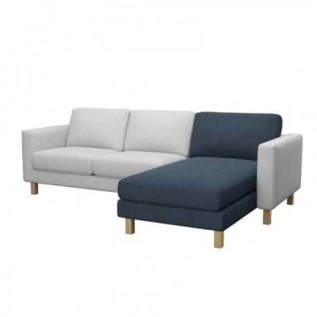 KARLSTAD-Hoes-chaise-longue,-aanbouw