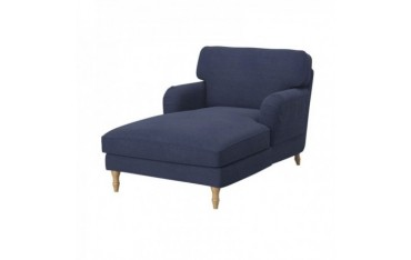 STOCKSUND-Hoes-chaise-longue