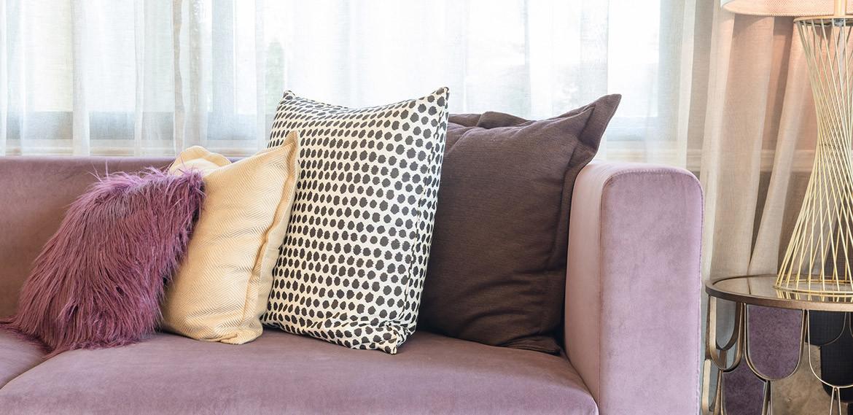 Ga voor pastelkleuren in je interieur - Soferia   Hoezen voor IKEA ...